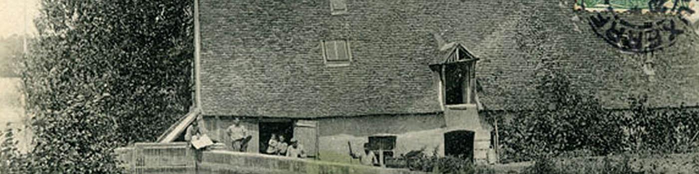 le moulin de saint georges location saisonni re auxerre. Black Bedroom Furniture Sets. Home Design Ideas